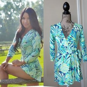 Lilly Romper